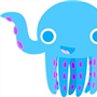 Octopusses Hands