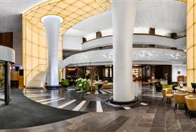 A Classy Hotel