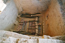 YOLA 08: The Lost Civilization of Peru - p2