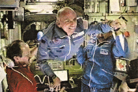 YOLA 03A: Space Tourist