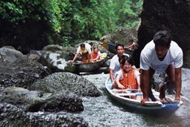 YOLA 03B: Ecotourism